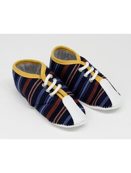 Papucei bebelusi stil adidas model 17