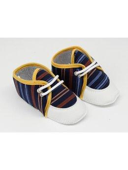 Papucei bebelusi stil adidas model 20
