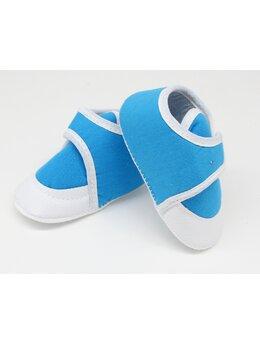 Papucei bebelusi stil adidas model 25
