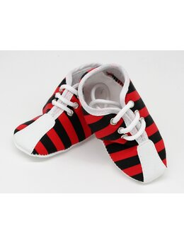 Papucei bebelusi stil adidas model 26