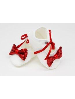 Papucei bebelusi stil sandalute model 42