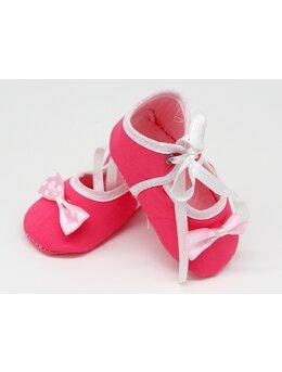 Papucei bebelusi stil sandalute model 47