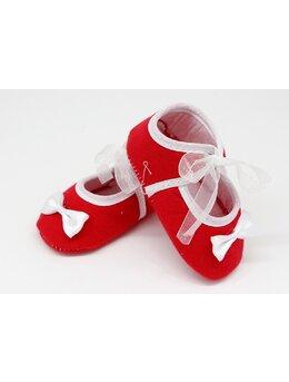 Papucei bebelusi stil sandalute model 52