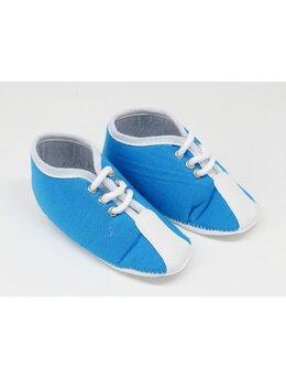 Papucei bebelusi stil adidas model 60