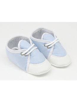 Papucei bebelusi stil adidas model 69