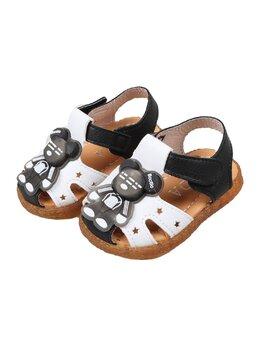 Sandale flexibile ursulet