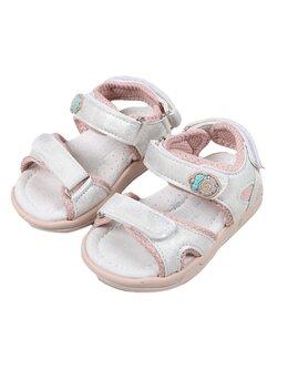 Sandale Patricia roz-gri