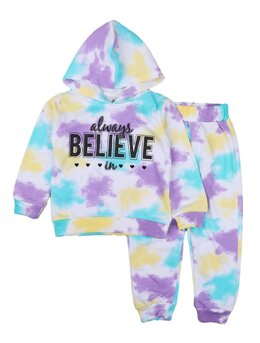 Trening multicolor BELIEVE model 4