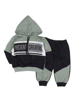 Trening Present creative model verde