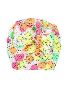 Turban multicolor 19