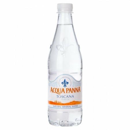 Acqua Panna 0.5L