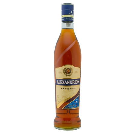 Alexandrion 7* 1L