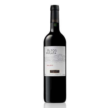 Altos Del Plata Malbec Argentina 0.75L