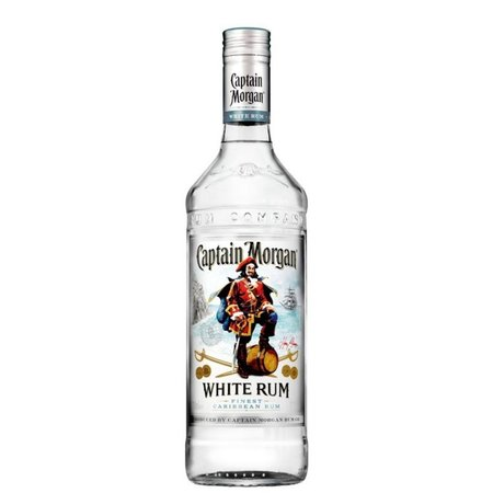 Captain Morgan White 1L