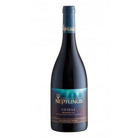 Dealu Mare Neptunus Shiraz 2014 0.75L