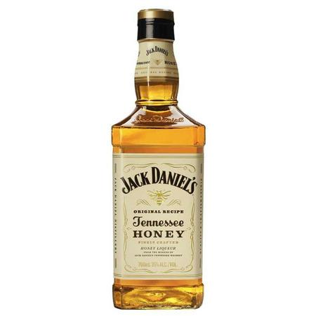 Jack Daniel's Honey 0.7L