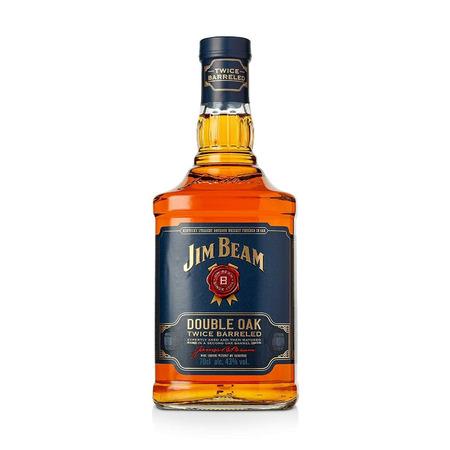 Jim Beam Double Oak 0.7L
