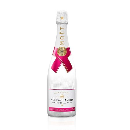Moet&Chandon Ice Imperial Rose 0.75L
