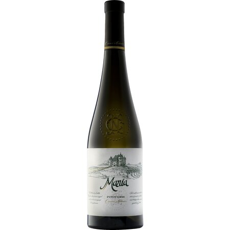 OWNER'S CHOICE MARIA PINOT GRIS  0.75 L