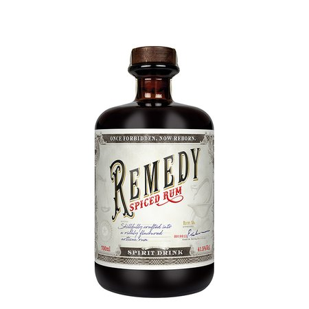 Rom Spiced Remedy 0.7 l