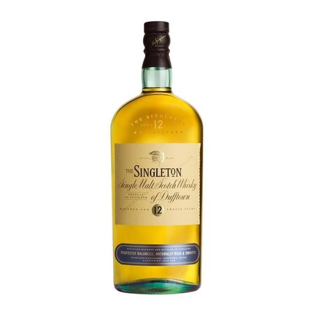 Singleton Of Dufftown 12 YO 0.7L
