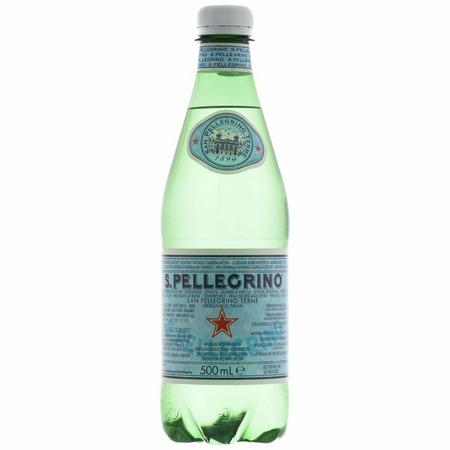 S. Pellegrino 0.5L