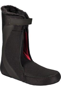 Boots FTWO Team Pro TGF Black 20/21