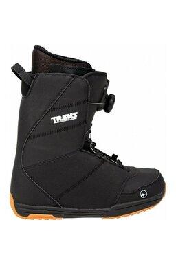 Boots Trans Team Dual TGF