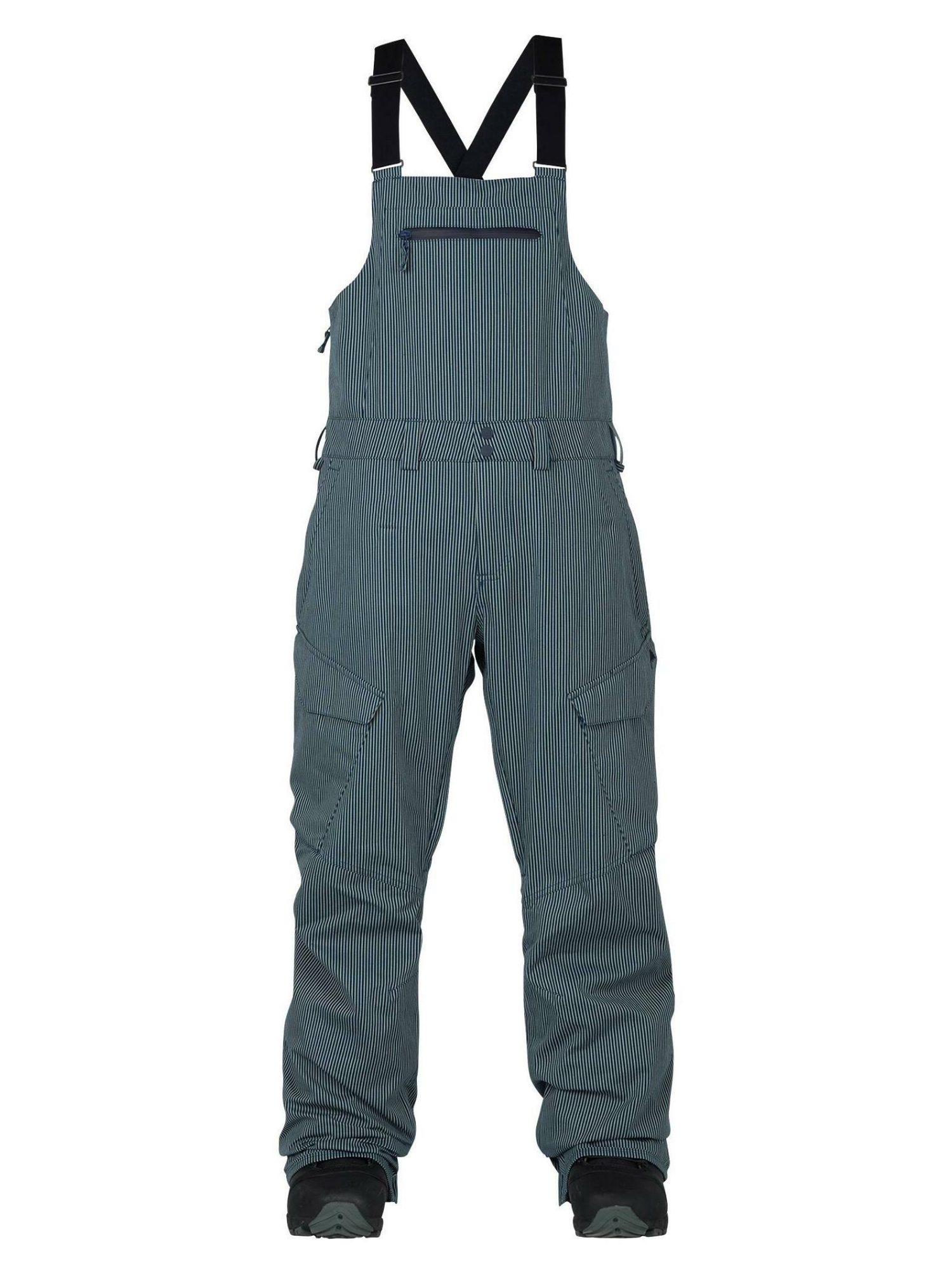 Costume/Salopete Snowboard