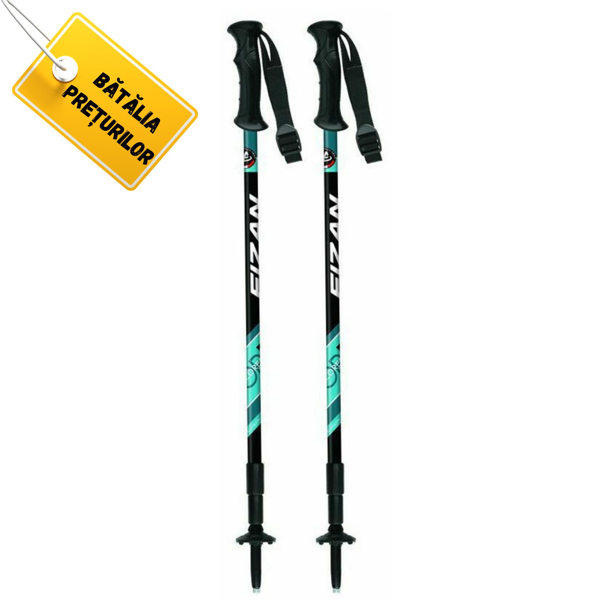 Bețe Ski de Tură BP