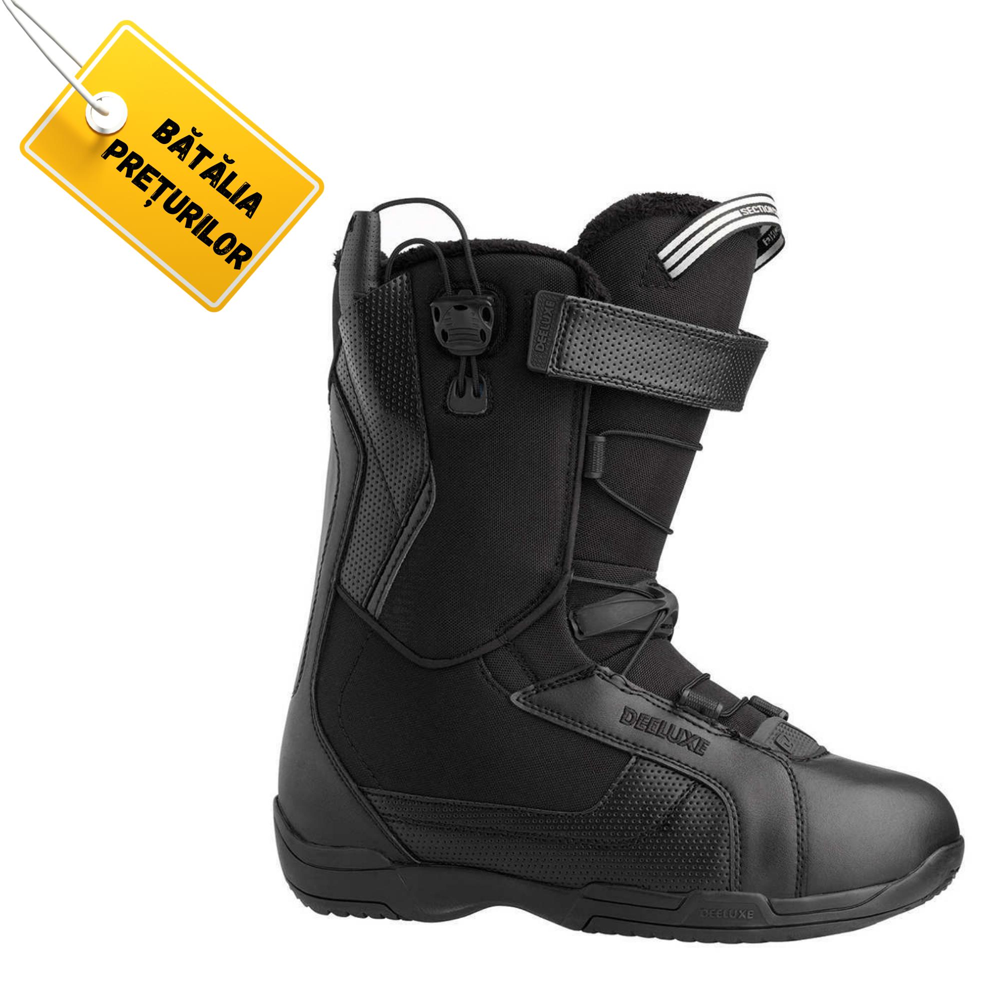 Boots NOI BP