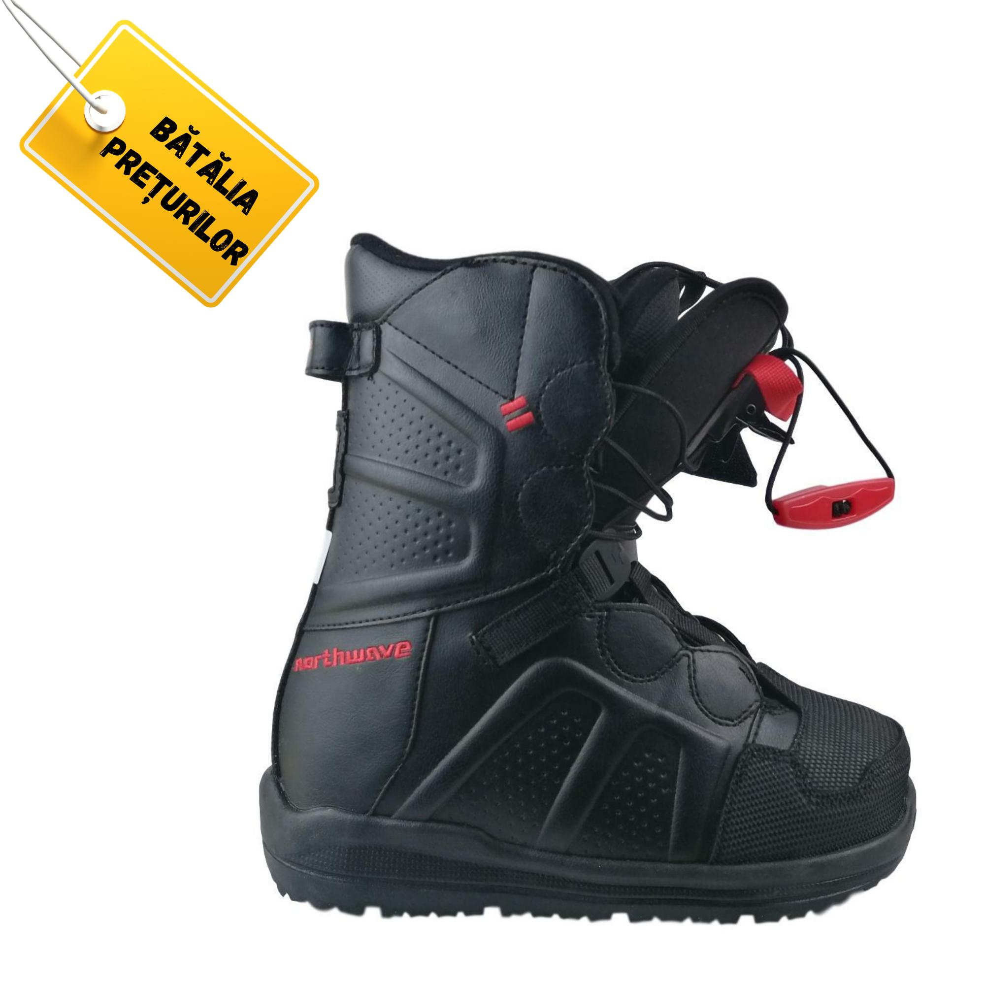 Boots SH BP