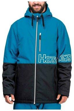 Geacă Horsefeathers Cline Blue (10 k)