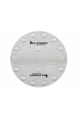 Grip Round Pad Unisex Clear