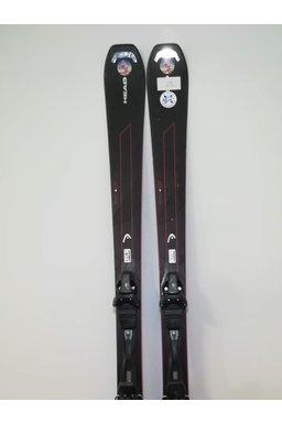 Ski Head Graphene SSH 2643