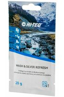 HI-TEC Wash % Silver Refresh 20g