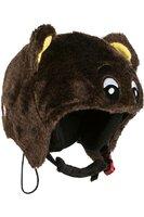 Husă Cască Hoxyheads Ursuleț