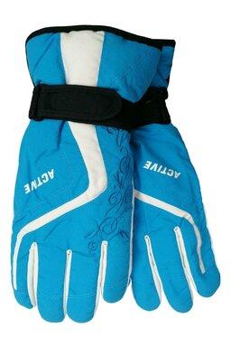 Mănuși Active Women Albastru M4