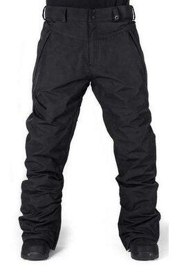 Pantaloni Horsefeathers Black (10 K)