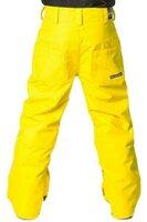Pantaloni Horsefeathers Rae Kids Yellow (10 k)