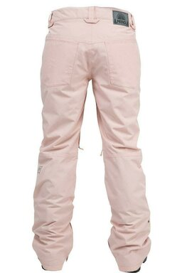 Pantaloni Nitro Betty Dusty Pink (10 k)