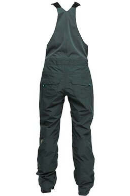 Pantaloni Nitro Yamanouchi BIB Emerald (20 k)