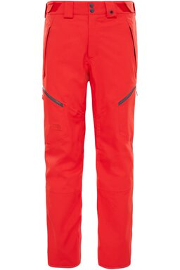 Pantaloni The North Face Chakal Centennial Red