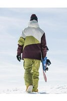 Pantaloni Zimtstern Typerz Green Moss (15 k)
