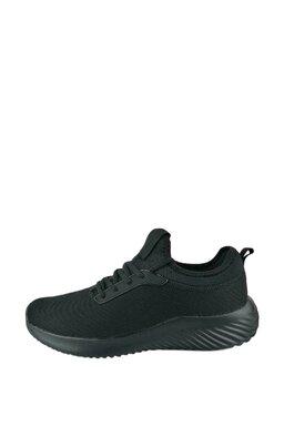 Pantofi Sort Bacca 88070-Black