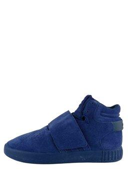 Pantofi Sport Adidas Tubular Invader Strap Blue