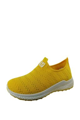 Pantofi Sport Bacca 203-Yellow