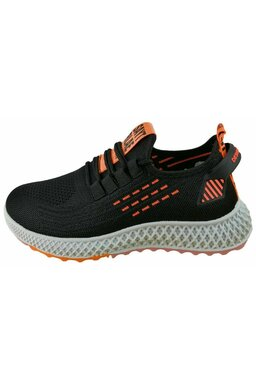Pantofi Sport Bacca 213 Black