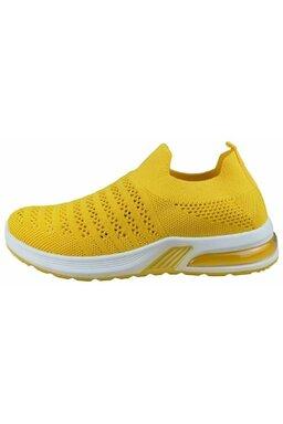 Pantofi Sport Bacca 215 Yellow