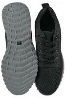 Pantofi Sport Bacca 2221 Black